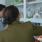 Đô Lương- Kiên quyết đình chỉ các cơ sở hành nghề y dược tư nhân không phép