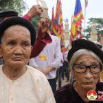 Cảm nhận của du khách khi đến với lễ hội Đền Quả Sơn năm Mậu Tuất