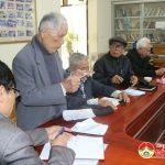 Câu lạc bộ thơ Đô Lương tổ chức giao lưu thơ tháng Giêng.