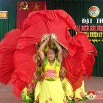 Hội nông dân xã Đà Sơn tổ chức đại hội nhiệm kỳ 2018 – 2023