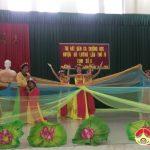 Đô Lương: Tổ chức hội thi Hát dân ca trong trường học lần thứ IV năm 2018