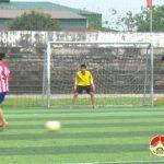 Đô Lương khai mạc giải bóng đá khối THPT và dạy nghề.