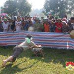 Đô Lương: Sôi nổi các hoạt động tại lễ hội đền Quả Sơn