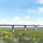 Đề nghị dừng phương án thi công Cầu Cửa Hội theo hình thức BOT