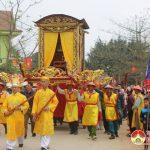 Đô Lương giữ gìn bản sắc văn hóa mùa lễ hội
