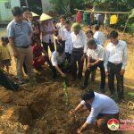 Hội nông dân Đô Lương: Phát động phong trào cải tạo hệ thống vườn hộ gia đình