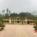 Sở GDĐT tỉnh Nghệ An kiểm tra thẩm định trường Tiểu học Giang Sơn Đông, Đô Lương đạt chuẩn quốc gia mức độ 2.