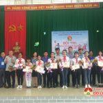 Đô Lương tổ chức hội thi chỉ huy đội giỏi  năm học 2017 – 2018