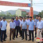 Huyện Đô Lương và huyện Can Lộc Hà Tĩnh chia sẻ xây dựng NTM