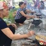 Mở lớp dạy nghề làm tương tại xã Thịnh Sơn