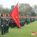 Sư đoàn 324 hưởng ứng tháng hành động về An toàn, vệ sinh lao động
