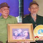 Xúc động câu chuyện 3 anh em cùng tham gia chiến dịch Điện Biên Phủ