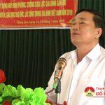 Xây dựng mô hình phòng, chống bạo lực gia đình gắn với tuyên truyền, giáo dục đạo đức, lối sống trong gia đình Việt Nam.