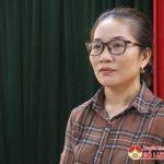 UBND huyện tổ chức hội nghị góp ý xây dựng 3 đề án của Chính phủ về phụ nữ giai đoạn 2017 – 2027