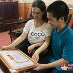 Trường THCS Lý Nhật Quang-Đạt gải Nhất kỳ thi Tin học trẻ tỉnh Nghệ an  năm 2018