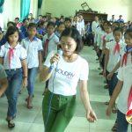 Hội đồng đội huyện Đô Lương: Tập huấn công tác đội hè năm 2018