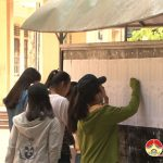Đô Lương : Sẵn sàng cho kỳ thi tuyển sinh vào lớp 10 năm học  2018-2019