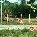 Đô Lương thiếu sân chơi cho trẻ