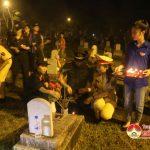 Thanh niên Đô Lương: Sôi nổi  các hoạt động tri ân
