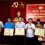 UBMTTQ huyện Đô Lương sơ kết 6 tháng đầu năm 2018
