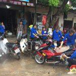 Tuổi trẻ Đô Lương với nhiều hoạt động giúp đỡ trẻ em nghèo