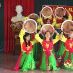 Phụ nữ Thuận Sơn: Ra mắt câu lạc bộ phụ nữ hát ru – Hát dân ca