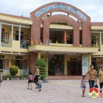 Đô Lương 47.417 học sinh tựu trường