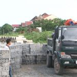 Đô Lương phát triển sản xuất gạch không nung