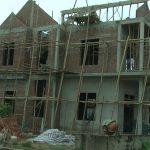 Đô Lương – Nhiều công trình chậm thi công vì không có cát sạn
