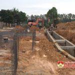 Đô Lương: Đầu tư 13 tỷ nâng cấp sửa chữa đường Tràng Minh