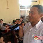 LĐLĐ Đô Lương: Đối thoại Công đoàn khối cơ quan, đơn vị, doanh nghiệp, xã, Thị trấn