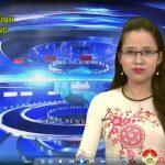 Gương: Đoàn viên Nguyễn Bá Đồng làm giàu từ chăn nuôi gà đồi.