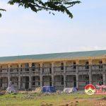 Đô Lương đầu tư 100 tỷ đồng xây dựng 150 phòng học chuẩn bị năm học mới
