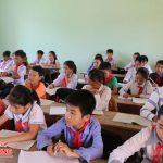 Đô Lương lúng túng trong việc thực hiện dạy ngày 2 buổi  ở các trường tiểu học