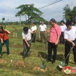 Nam Sơn- Đô Lương: Được hỗ trợ 1 tỷ đồng  xây dựng trường  Mầm non