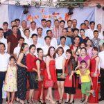 Giao lưu ca nhạc kỷ niệm Ngày Sân khấu Việt Nam