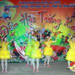 UBND huyện Đô Lương- Huyện đoàn tổ chức Đêm Hội Trăng Rằm
