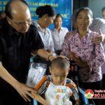 Đô Lương: Quan tâm giúp đỡ người khuyết tật vươn lên trong cuộc sống