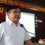 Đô Lương tổ chức tập huấn bồi dưỡng nâng cao năng lực cán bộ xây dựng nông thôn mới huyện Đô Lương năm 2018