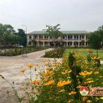 Ban chỉ đạo xây dựng nông thôn mới huyện thẩm định kết quả xây dựng nông thôn mới xã Lam Sơn