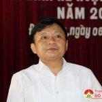 Đô Lương tổ chức hội  nghị triển khai kế hoạch sản xuất vụ đông năm 2018