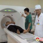 Bệnh viện Đa khoa Đô Lương: Đầu tư trang thiết bị hiện đại phục vụ khám, chữa bệnh