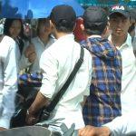 Đô Lương báo động mất ATGT trước cổng trường học