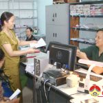 Hiệu quả công tác Bảo hiểm y tế cho học sinh ở Đô Lương