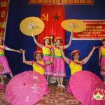 Khu dân cư xóm 4, 11,12 xã Đà Sơn tổ chức ngày hội ĐĐK
