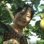 Chị Nguyễn Thị Thắng làm giàu từ mô hình tổng hợp