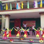 Trung tâm GDTX huyện Đô Lương kỉ niệm 36 năm ngày nhà giáo Việt Nam