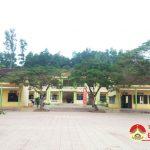 Nỗ lực xây dựng chuẩn Quốc gia của một trường miền núi huyện Đô Lương