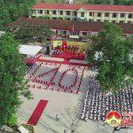 Trường THPT Đô Lương III tổ chức kỷ niệm 40 năm ngày thành lập trường 1978 – 2018