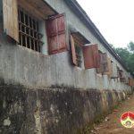 Đô Lương: Trường THCS Giang Sơn bị xuống cấp trầm trọng